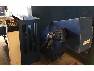 Trumpf TruLaser 3530 - 4000 W Loadmaster Urządzenia do cięcia laserem-5