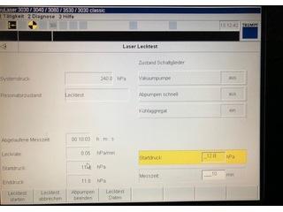 Trumpf TruLaser 3530 - 4000 W Loadmaster Urządzenia do cięcia laserem-8