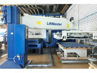 Trumpf TruMatic L 3030, 4000 Watt Urządzenia do cięcia laserem-1