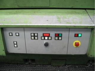 Union BFP 125 / III Wytaczarka-5