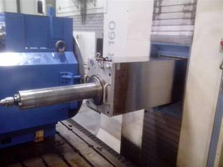 Union PCR 160 CNC Wytaczarka-1