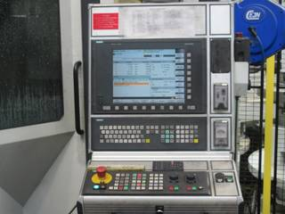 Frezarka Unisign Unicom 6000, Rok prod.  2012-4