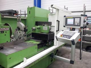 Szlifierka Voumard 400 CNC-1