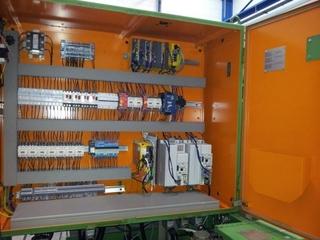 Szlifierka Voumard 400 CNC-4