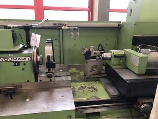 Szlifierka Voumard 400 CNC-6