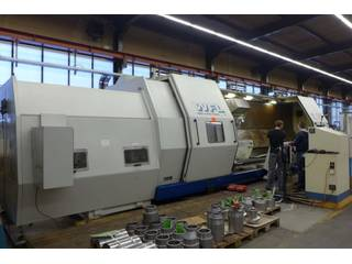 Tokarka WFL M 100 x 5000-0
