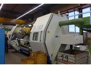 Tokarka WFL M 100 x 5000-1