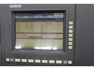 Tokarka WFL M 100 x 5000-6