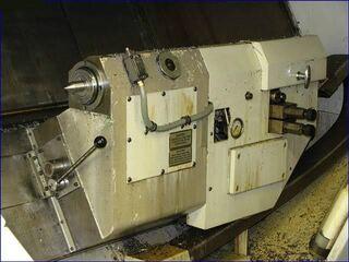 Tokarka WFL Millturn M 50-4