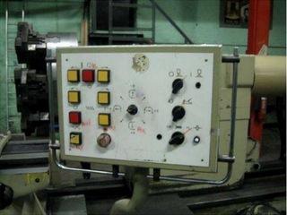 Tokarka WMW Niles DPS 1400 / DPS 1800 / 1-1