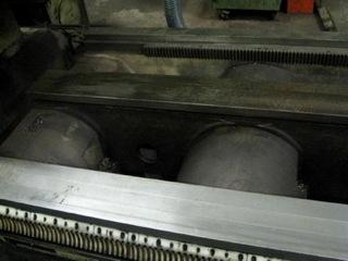 Tokarka WMW Niles DPS 1400 / DPS 1800 / 1-3