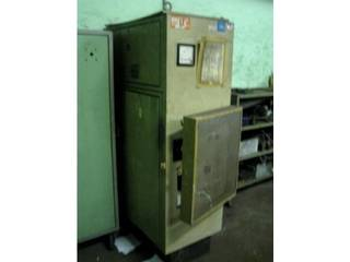 Tokarka WMW Niles DPS 1400 / DPS 1800 / 1-6