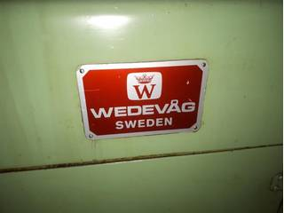 Szlifierka Wedevag-2