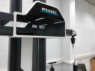 Wenzel RS 1821 Maszyny pomiarowe-1