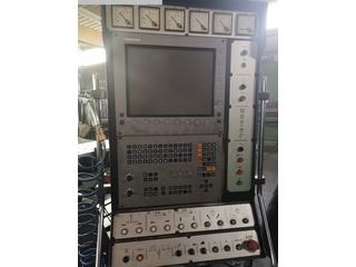 Zayer 30 KC 8000 Frezarka Bed-8
