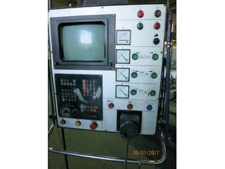 Zayer KF 5000 CNC 4700 Frezarka Bed-3