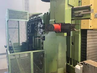 Anayak HMV 6000 Frezarka Bed-5