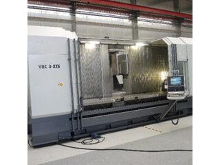 Frezarka AXA VHC 3-4000 XTS/50-1