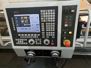 Tokarka Challenger Microturn BNC 22120X-2