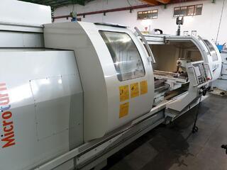 Tokarka Challenger Microturn BNC 22120X-8
