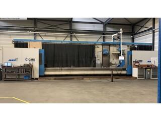CME FCM 9000  Frezarka Bed-2