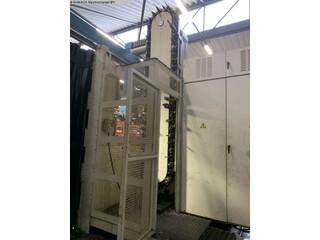 CME FCM 9000  Frezarka Bed-7