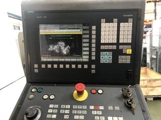 Tokarka DMG CTV 250-5