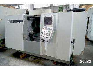 Tokarka DMG CTX 410 V3-1