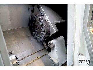 Tokarka DMG CTX 410 V3-3