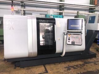Tokarka DMG CTX alpha 500 V6-0