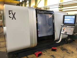 Tokarka DMG CTX Beta 800-5