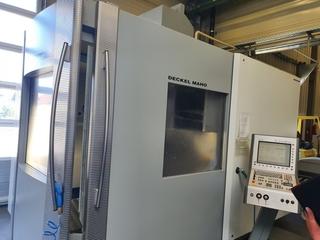 Frezarka DMG DMC 105 V linear-0