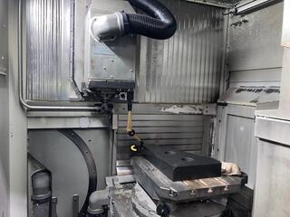 Frezarka DMG DMC 60 T RS 3-4