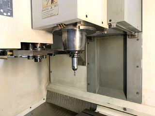 Frezarka DMG DMC 635 V, Rok prod.  2005-3