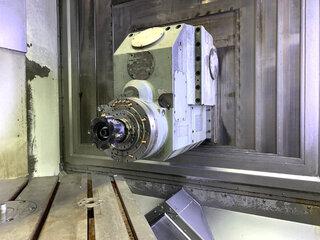Frezarka DMG DMC 80 H doubock-3