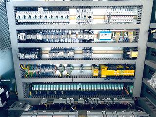 Frezarka DMG DMC 80 U doublock, Rok prod.  2006-14