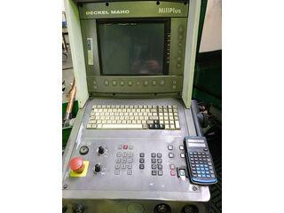 Frezarka DMG DMU 125 T, Rok prod.  1999-1