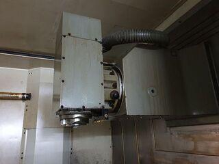 Frezarka DMG DMU 125 T, Rok prod.  1999-4