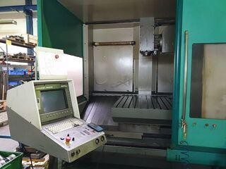 Frezarka DMG DMU 125 T, Rok prod.  1999-6