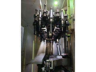 Frezarka DMG DMU 125 T, Rok prod.  1999-8
