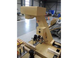 Tokarka DMG Gildemeister Twin 42 x 2 + Robot-8