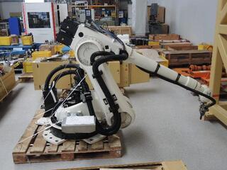 Tokarka DMG Gildemeister Twin 42 x 2 + Robot-9
