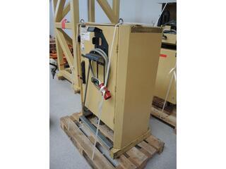 Tokarka DMG Gildemeister Twin 42 x 2 + Robot-11