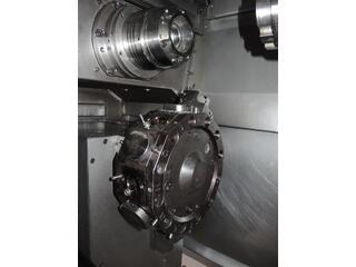 Tokarka DMG Gildemeister Twin 42 x 2 + Robot-1