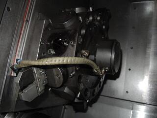 Tokarka DMG Gildemeister Twin 42 x 2 + Robot-3