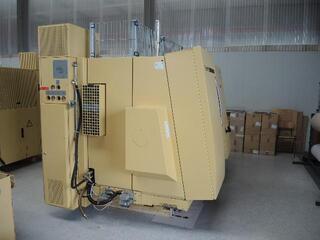 Tokarka DMG Gildemeister Twin 42 x 2 + Robot-4