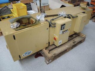 Tokarka DMG Gildemeister Twin 42 x 2 + Robot-5