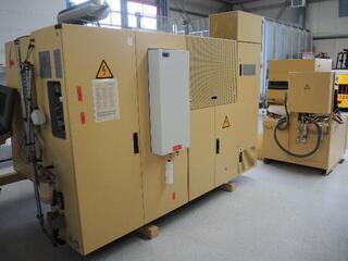 Tokarka DMG Gildemeister Twin 42 x 2 + Robot-6