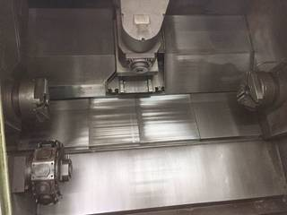 Tokarka DMG GMX 400 Linear-1