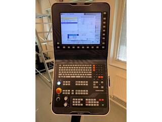 Frezarka DMG Mori CMX 600 V-5